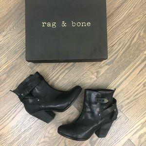 🌿Rag and Bone Boots🌿